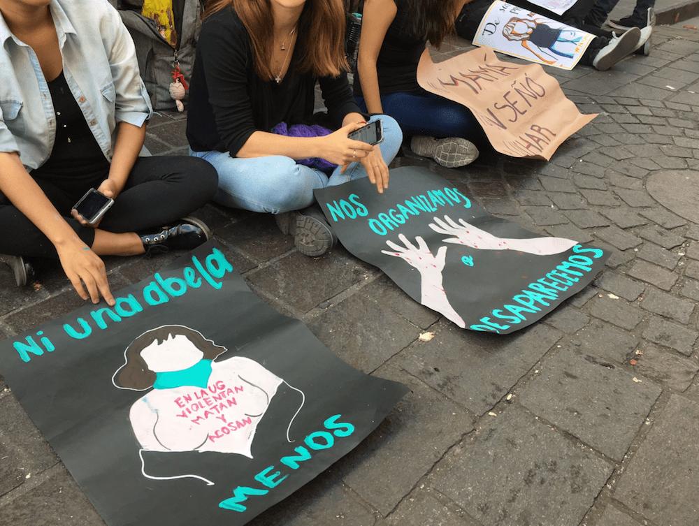 protestas-guanajuato-universidad-femincidio