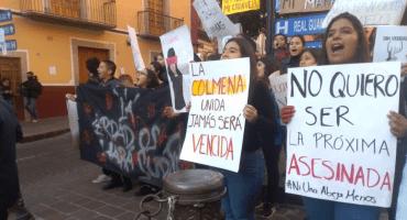 #NiUnaAbejaMenos: ¿Qué sucede en la Universidad de Guanajuato y por qué protestan los estudiantes?