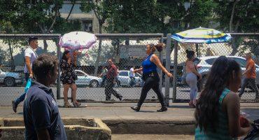 Quitan puestos ambulantes de Circunvalación: estorbaban a las trabajadoras sexuales