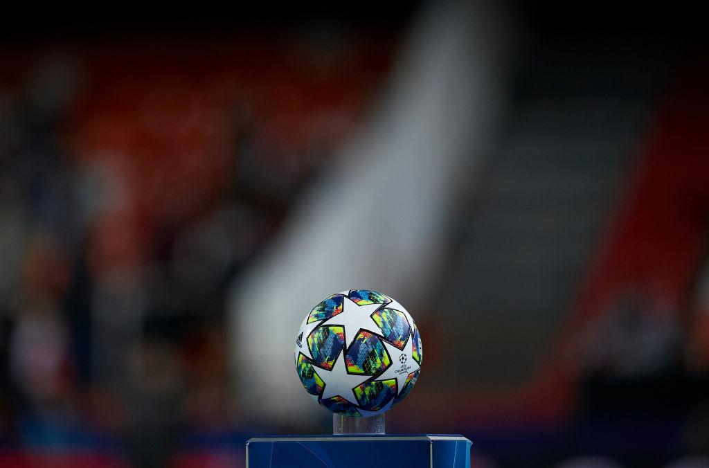 ¡Qué Bávaros!: Así quedó el Grupo B de la Champions League
