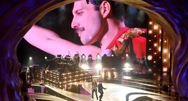 Para cambiarle a los villancicos: Queen se pone navideño y estrena el video de