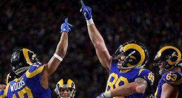 Los Rams atropellan a los Seahawks y le propinan su tercer descalabro