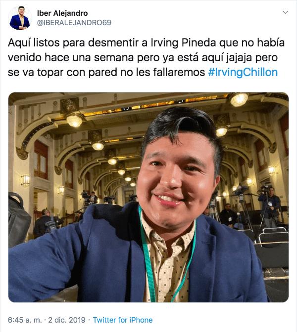 reporteros-periodistas-irving-iber-alejandro-amlo-mañanera-show-despedida-02