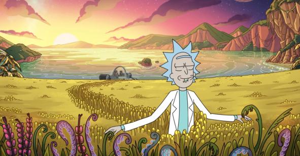 Para cerrar el año con todo: ¡Ya hay fecha para la 4ta temporada de 'Rick and Morty' en Netflix!