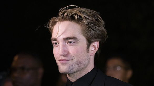 Robert Pattinson se dedicará al porno... si no sale bien 'The Batman'