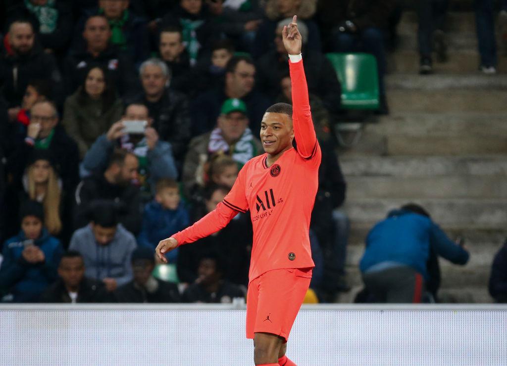 Ronaldinho pronostica que Mbappé pronto superará a Messi y Cristiano
