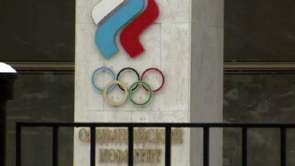 Rusia fuera de competencias deportivas por 4 años; se perdería Tokio 2020 y Qatar 2022