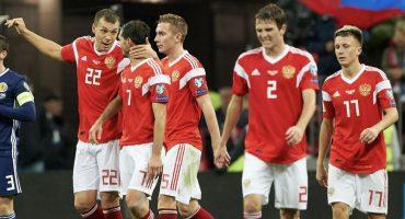 Rusia sí podría jugar en Qatar 2022 pero como 'equipo independiente'