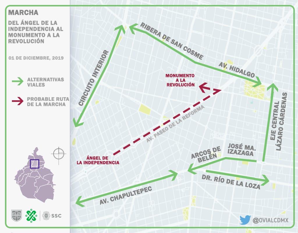 rutas-alternativas-calles-cerradas-viales-marchas-amlo