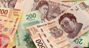 A partir del 1º de enero: El salario mínimo aumentará 20 pesos
