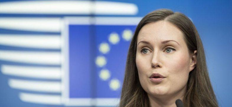 No solo son felices, Finlandia eligió a la Primera Ministro más joven del mundo