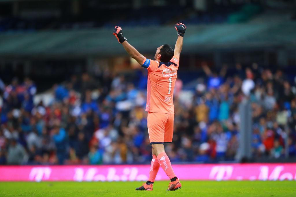 Sebastián Jurado reveló por qué eligió al Cruz Azul para jugar en la Liga MX