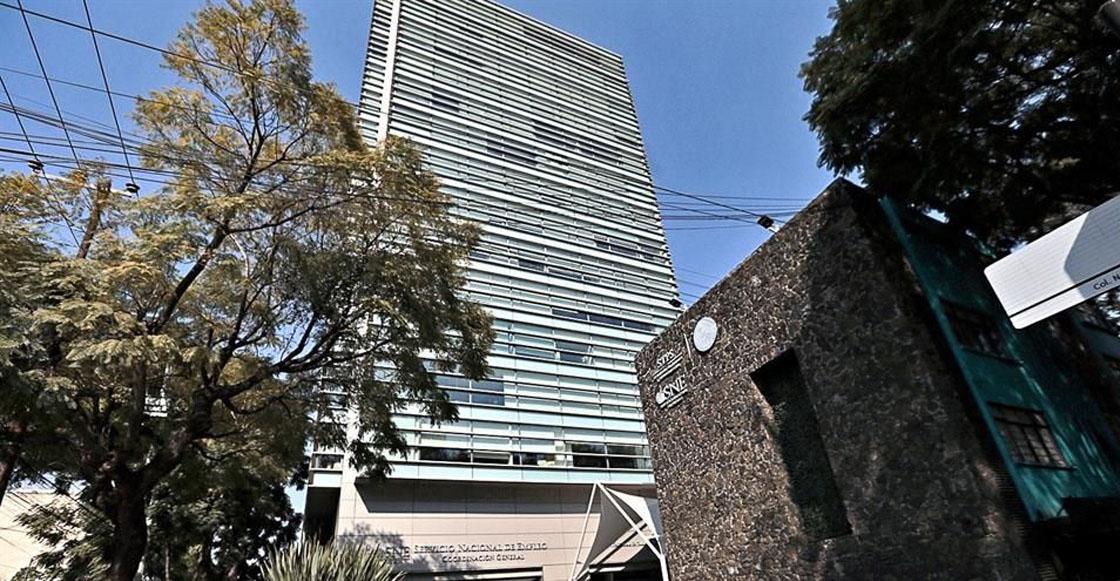 Ironía nivel: Secretaría del Trabajo se muda por austeridad y termina gastando 89 millones de pesos