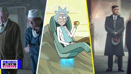 Estas 25 series cambiaron la forma de hacer y ver televisión en la década