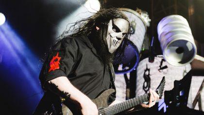 ¡Slipknot confirma que será parte del festival Machaca 2020!