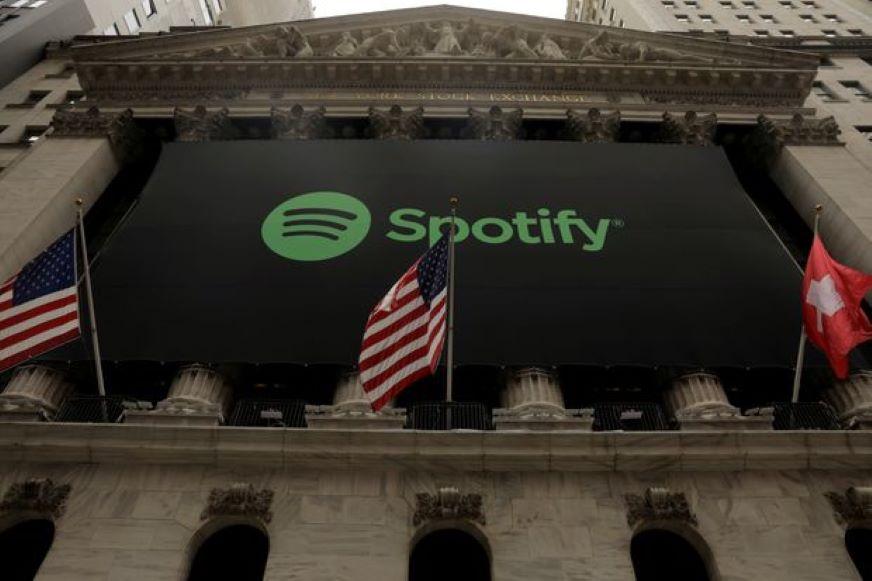 Spotify suspenderá la publicidad política en 2020