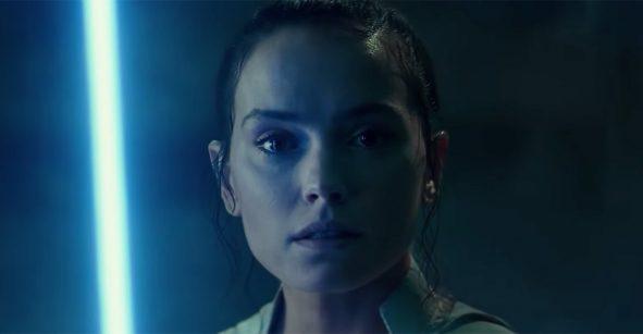 40 años se cierran con 'Star Wars: The Rise of Skywalker': Checa este emotivo video de la saga