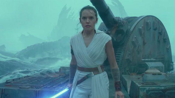¿Qué dice el público? Acá las reacciones a 'Star Wars: The Rise of Skywalker'