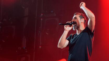 Esto sería un verdadero milagro: System of a Down podría volver al estudio gracias a Tool y Red Hot Chili Peppers