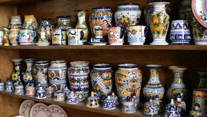 Fabricación de Talavera mexicana es declarada patrimonio cultural inmaterial