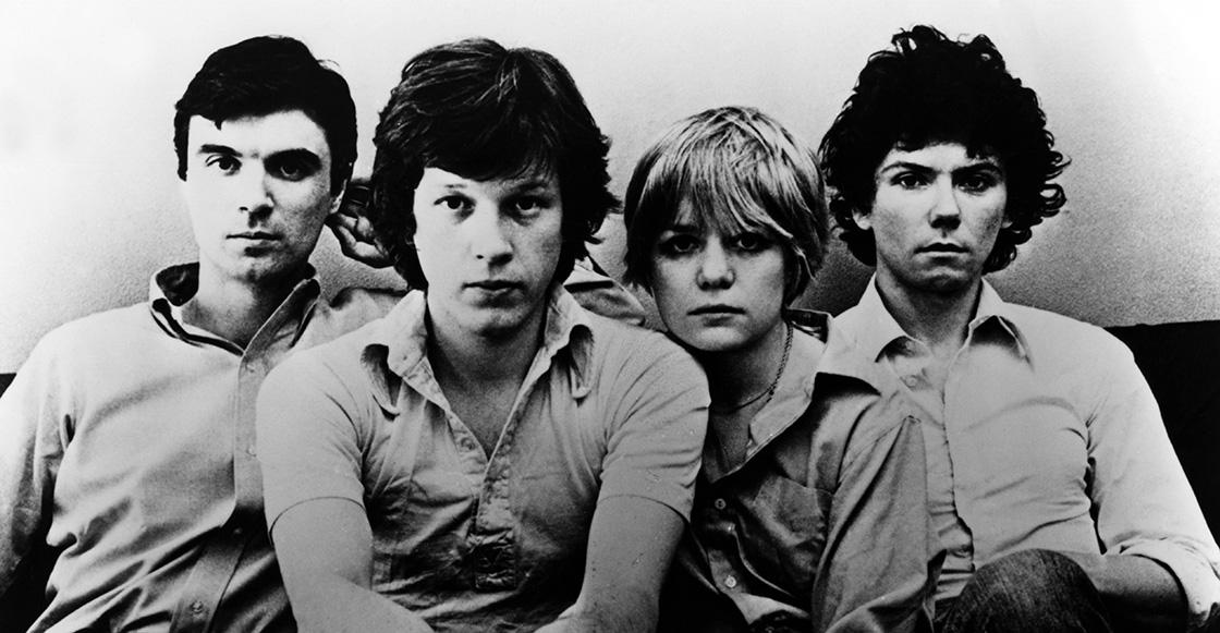 Talking Heads abre una cuenta oficial de Instagram y los rumores ...