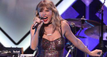 ¡Es oficial! Taylor Swift encabezará el 'Pyramid Stage' del Glastonbury 2020 😱