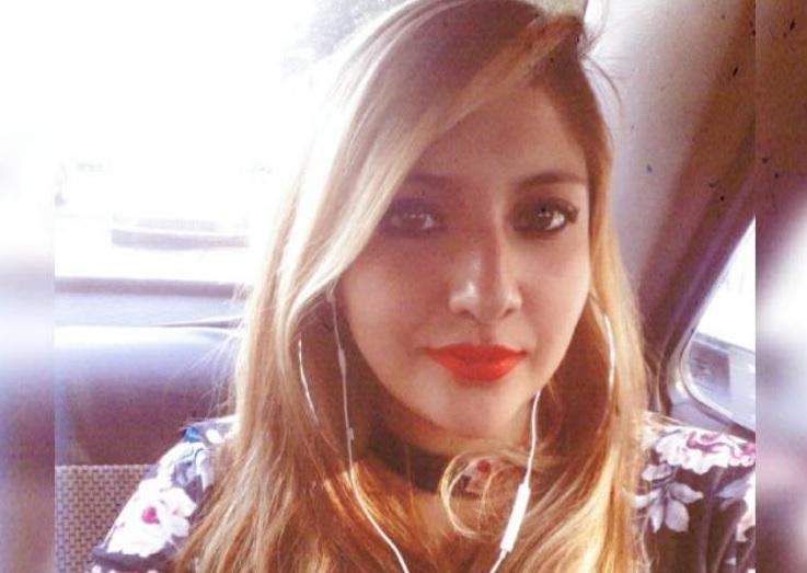 #TeBuscamosKaren: Redes se mueven para localizar a chica desaparecida tras abordar taxi