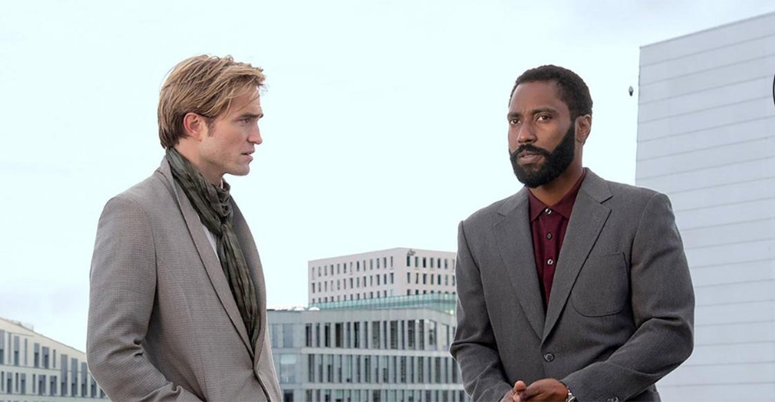 Checa las primeras imágenes de 'Tenet' o 'la película más ambiciosa' de Christopher Nolan