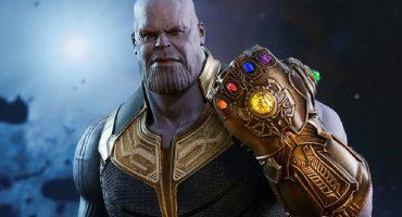 ¡Ternura infinita! Revelan cómo lucía Thanos cuando era bebé y dan ganas de entregarle todas las gemas que quiera