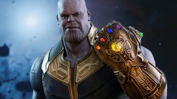 ¡Ternura infinita! Revelan cómo lucía Thanos cuando era bebé y dan ganas de entregarle las gemas del infinito