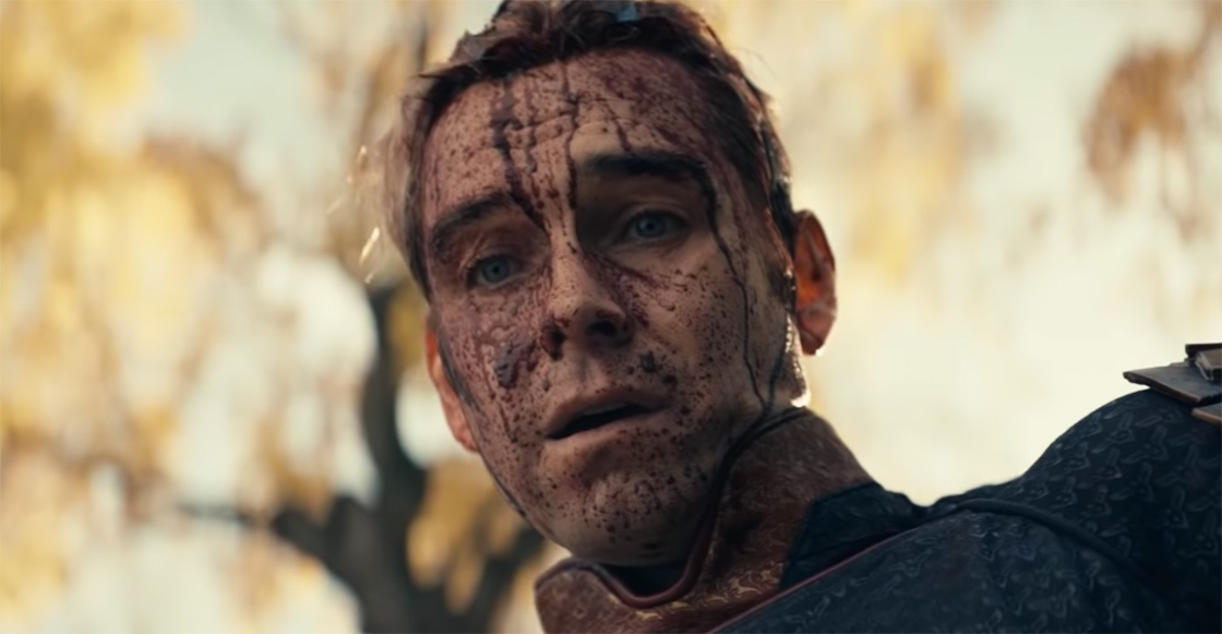 'The Boys' libera teaser (muy sangriento) para su 2da temporada en Prime Video