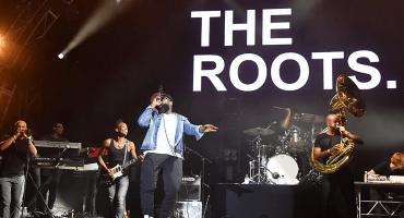 The Roots está de vuelta con una poderosa rola llamada