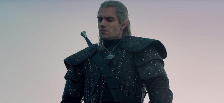 Checa el tráiler final de 'The Witcher', la próxima serie de fantasía de Netflix