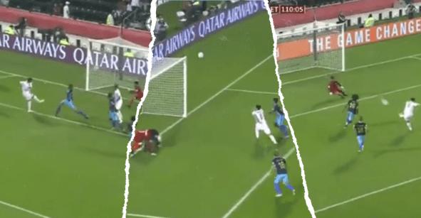 Oda a Landín y Esqueda: Todas las increíbles fallas del Al-Sadd en el Mundial de Clubes vs Hienghene