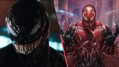 Esto se va a descontrolar: Toxin podría ser otro de los villanos para la segunda parte de 'Venom'