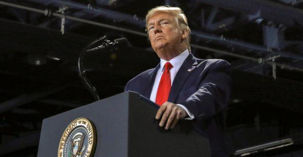 ¿Quieren resumen? Estas son las acusaciones contra Donald Trump del juicio político