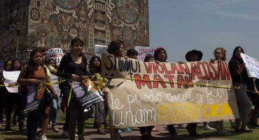 Afirman que denuncias por violencia de género en la UNAM no prosperan por complicidad y conflicto de intereses