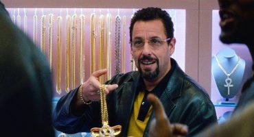 'Uncut Gems' es la película (independiente) más taquillera de A24
