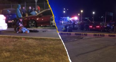 'Arrancones' clandestinos en el Estadio Akron dejan como saldo 6 heridos y 1 muerto