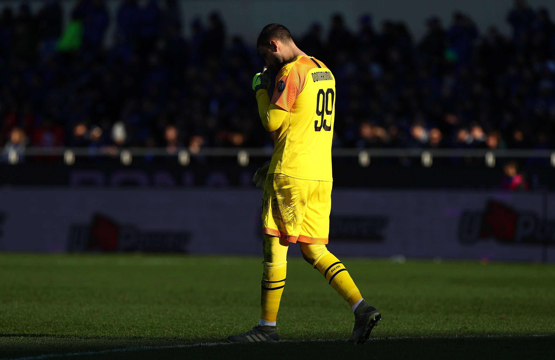 ¡Histórica 'manita'! Atalanta destruyó al AC Milan en la última jornada del 2019