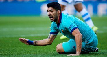 La Real Sociedad le puso 'freno' al Barcelona previo al Clásico Español
