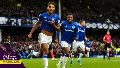 El sorpresivo Everton venció al Chelsea con un 'madruguete' doble