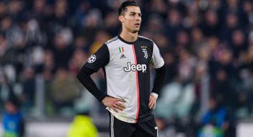 Cristiano Ronaldo salvó a la Juventus de perder el invicto ante Sassuolo