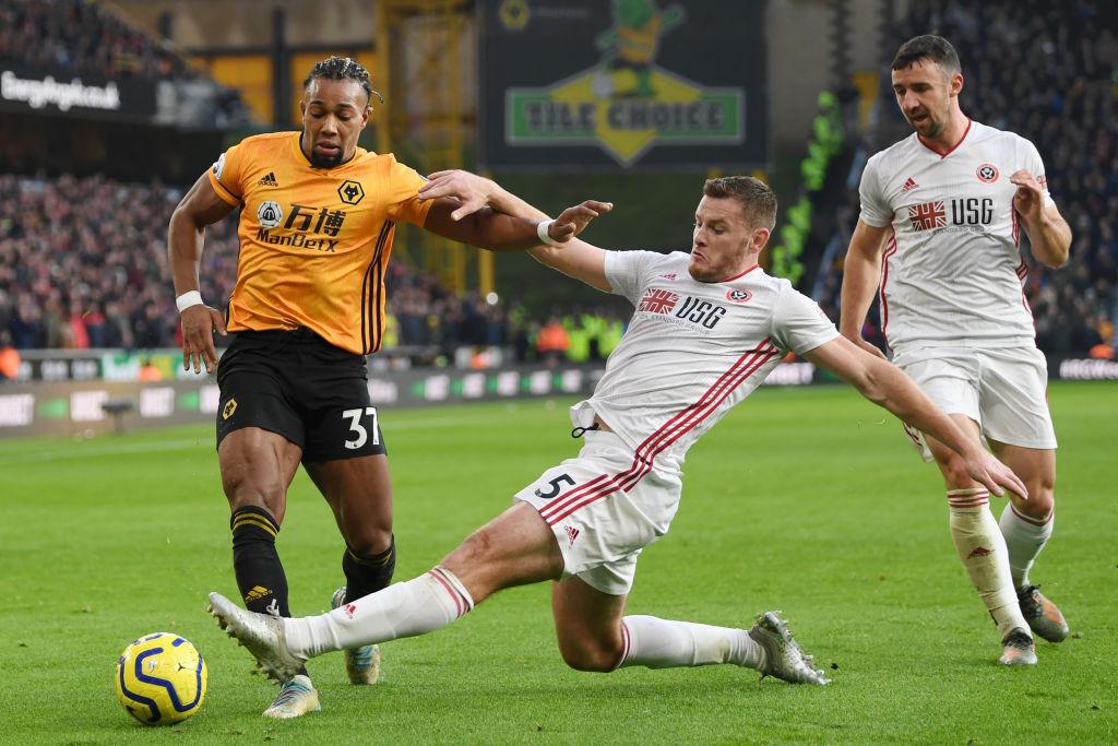 ¡6 y contando! Los Wolves extienden su racha invicta ante Sheffield