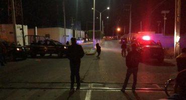 Grupo armado ataca una sede de policía en Guanajuato; al menos tres muertos