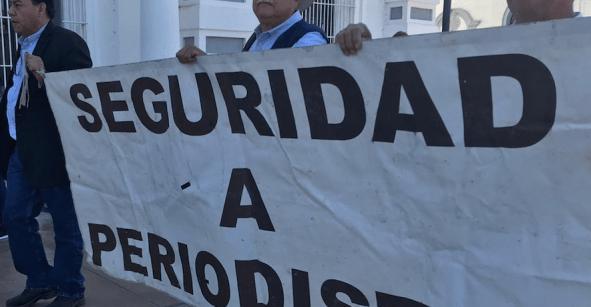 Asesinan al periodista Fernando Álvarez; había desaparecido desde el 2 de abril