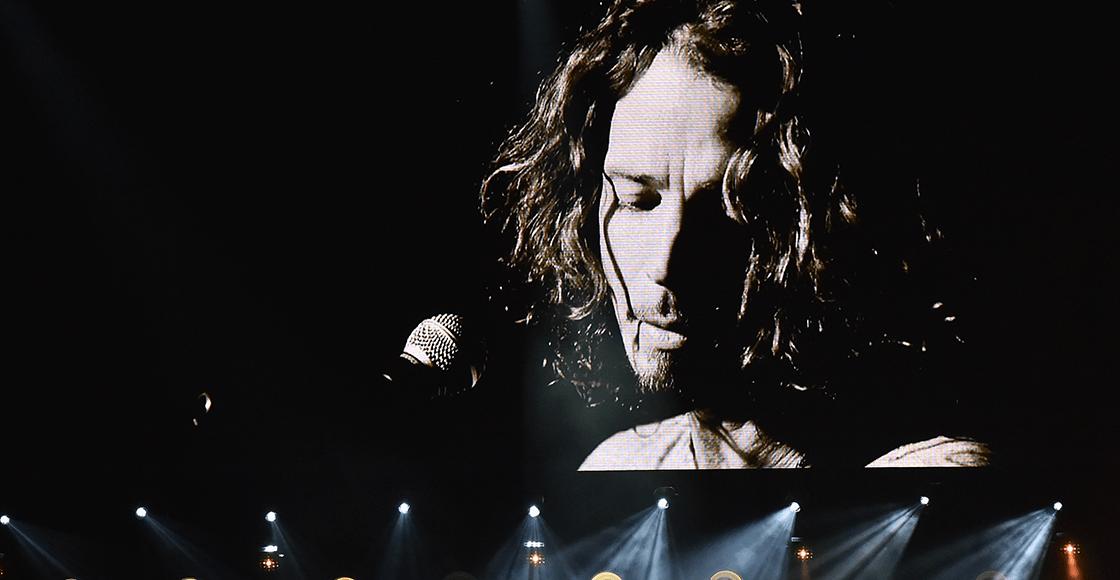 Se puso denso este asunto: La viuda de Chris Cornell demanda a los miembros de Soundgarden