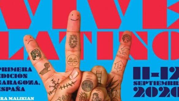 El Vive Latino llega a España en 2020 con este cartel