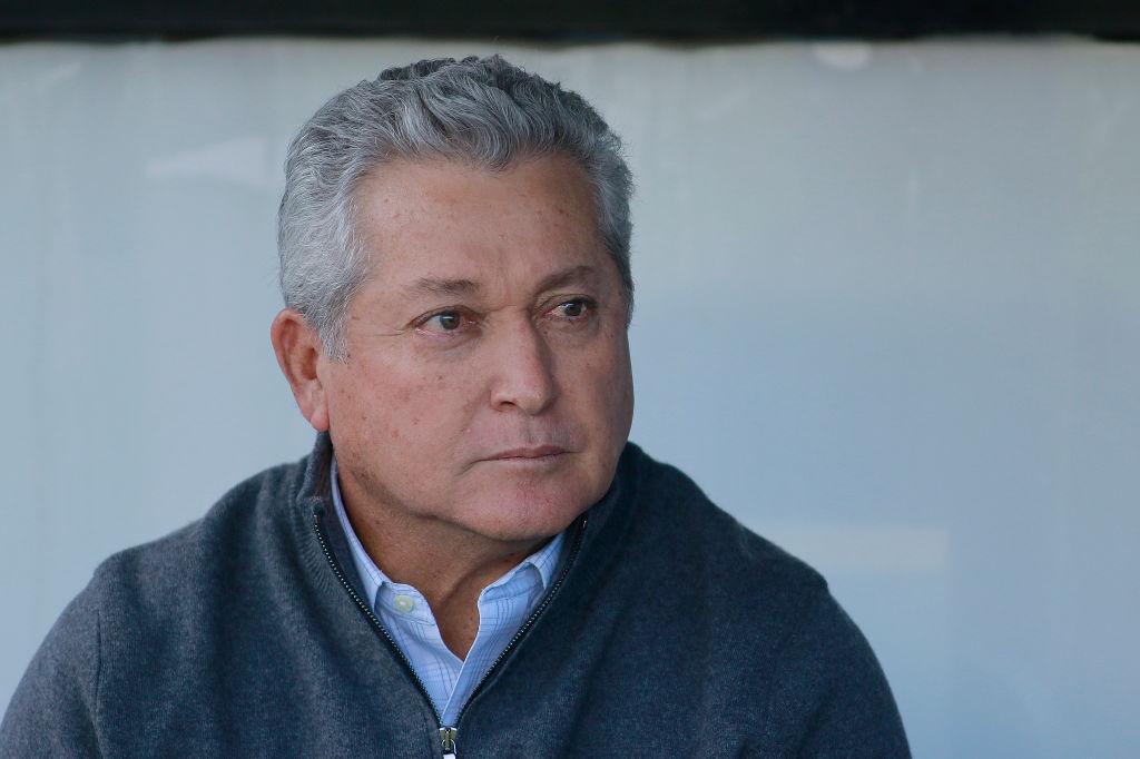 Jugador sufre APARATOSO ACCIDENTE tras quedar eliminado de la Liguilla