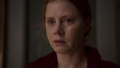 Checa el misterioso tráiler de 'The Woman in the Window' con Amy Adams y Gary Oldman